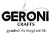 GeRoNi gombok Logo