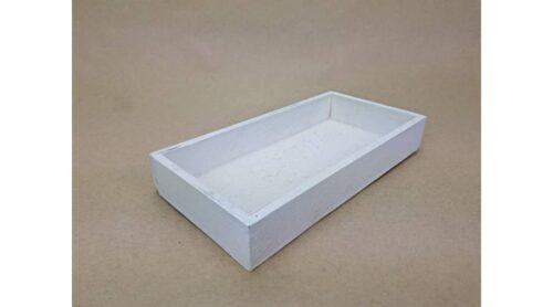 GeroniGombok - Fehér dekoláda (1 db)