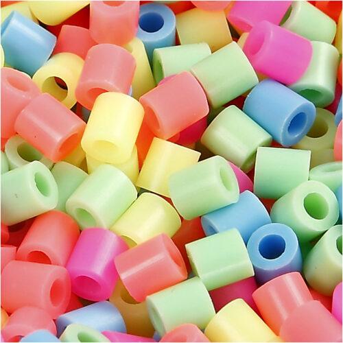 GeroniGombok - Vasalható gyöngy több színben (1100 db/cs)
